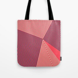 Geometric Design No1 Tote Bag