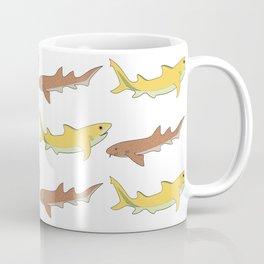 Shark Bros 6 Coffee Mug
