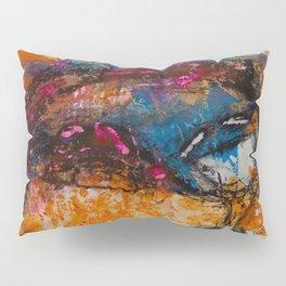 Expresión 09 Pillow Sham