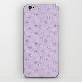 Geoed iPhone Skin