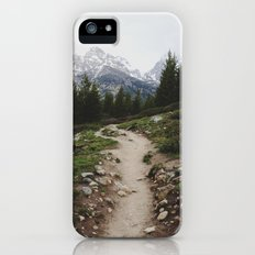 Teton Trail iPhone (5, 5s) Slim Case