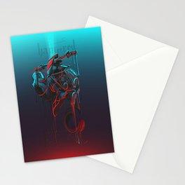 jeckylnhyde Stationery Cards