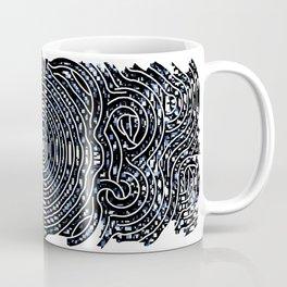 Multiple Timelines Coffee Mug