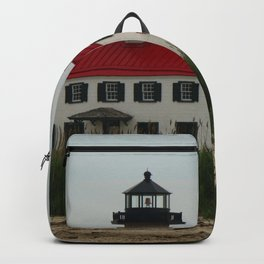 East Point Lighthouse Backpack