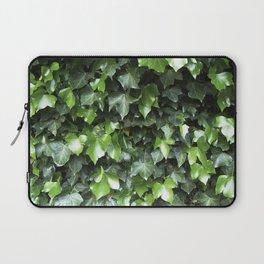 Evergreen Ivy Laptop Sleeve