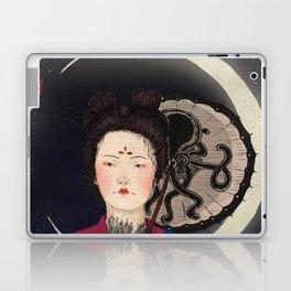 Mooneo Laptop & iPad Skin