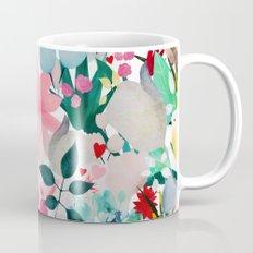 Bird's World Mug