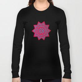 Cosmic Star Long Sleeve T-shirt