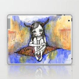 balance / after the storm Laptop & iPad Skin