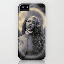 Benevolent Effulgence  iPhone Case