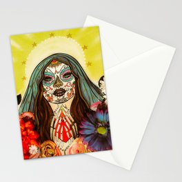 Pray for me Stationery Cards
