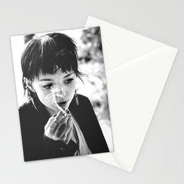 Sigurette  Stationery Cards