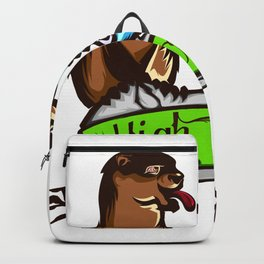 HighOtters Backpack