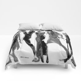 Tertulia Comforters
