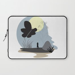 Be amazed Laptop Sleeve
