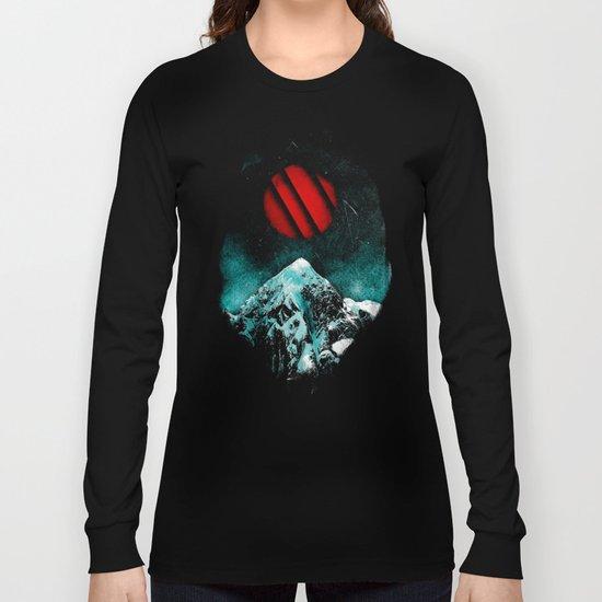 A Paramount Vision Long Sleeve T-shirt