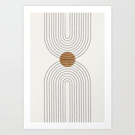 No Title_03 Art Print