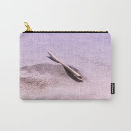 Poetry Of The Sea Carry-All Pouch