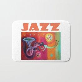 Jazz por Diego Manuel. Bath Mat