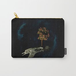 The Sixth Sanctuary in Space Carry-All Pouch