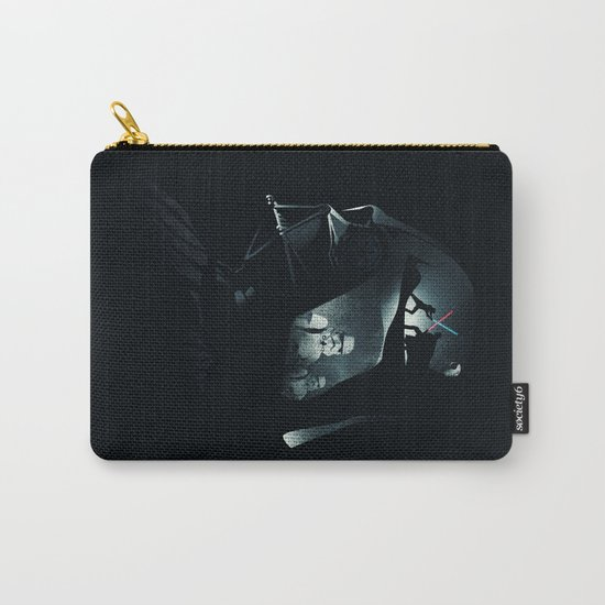 Dark Empire Carry-All Pouch