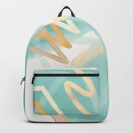 Beach Vibes Backpack