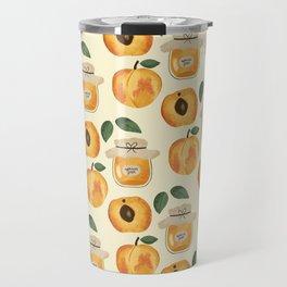 Apricot Jam Travel Mug