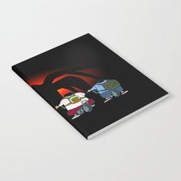 Mindflyer Notebook