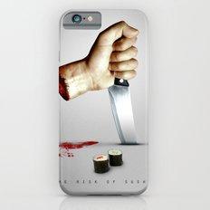 Sushi Rise iPhone 6s Slim Case