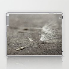 against the grain Laptop & iPad Skin