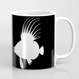John Dory Fish Coffee Mug