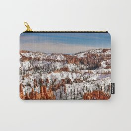 Bryce Canyon - Sunset Point Carry-All Pouch