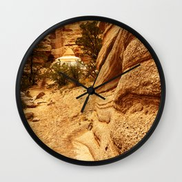 KASHA 4 Wall Clock