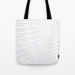 Dot background #society6 #decor #buyart #artprint Tote Bag