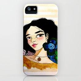 Le Plus Beau D'entre Eux Tous iPhone Case