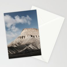 The Last of the Rockies Stationery Cards