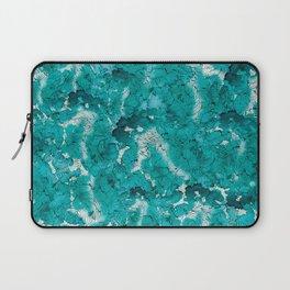 Blue depths Laptop Sleeve