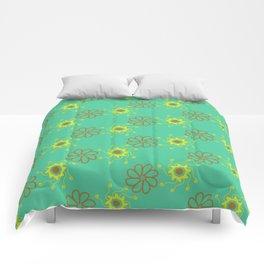 Fanny Comforters