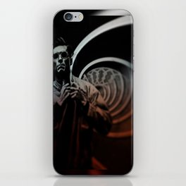 the wards iPhone Skin