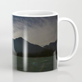 Alps at the Inn 2 Coffee Mug