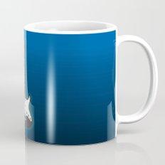 Rock my blue! Mug