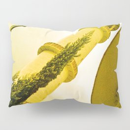 Above is the sky. Pillow Sham