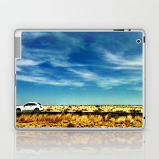 The Drive. Laptop & iPad Skin