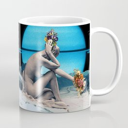 Enceladus Spring Coffee Mug