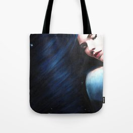 Starry Dreamer Tote Bag