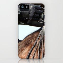 Good Hands iPhone Case
