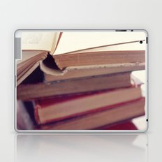 what happened Laptop & iPad Skin