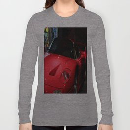 Legend R Long Sleeve T-shirt