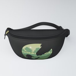 Horse Girl Cute Horse Ride design Gift for Horse Riders and Fanny Pack