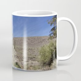 Water- Pool View Coffee Mug